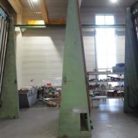 Metzger und Becker PITCH: 19,05 mm