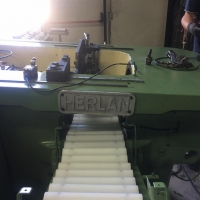 Herlan Impact extrusion press  / SP6/120