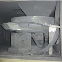 Rhodes KJX35 IMPACT EXTRUSION PRESS